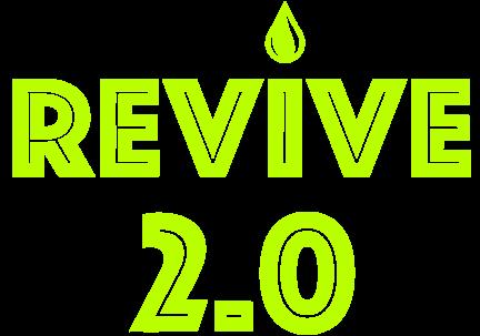 Revive2.0 CBD Wholesale