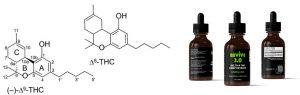 What is Delta8 / THC8 & Where Can I Buy It?